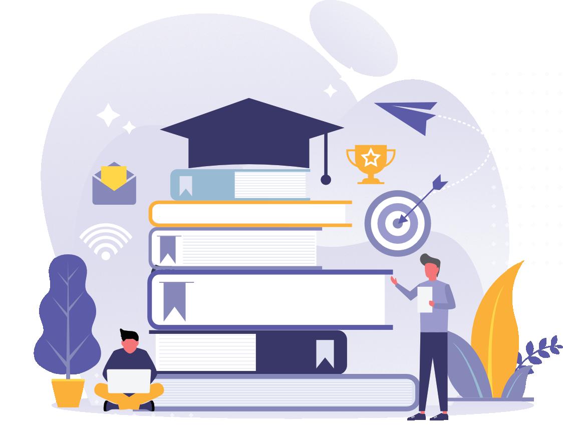 Hogyan történik az online oktatás?