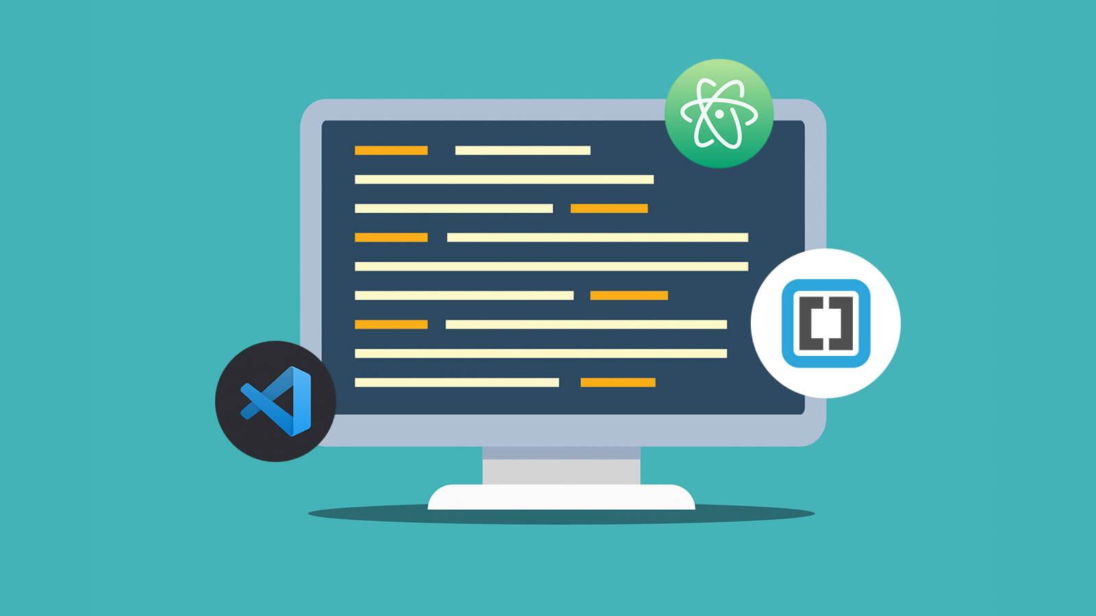 Milyen kódszerkesztőt érdemes használni?