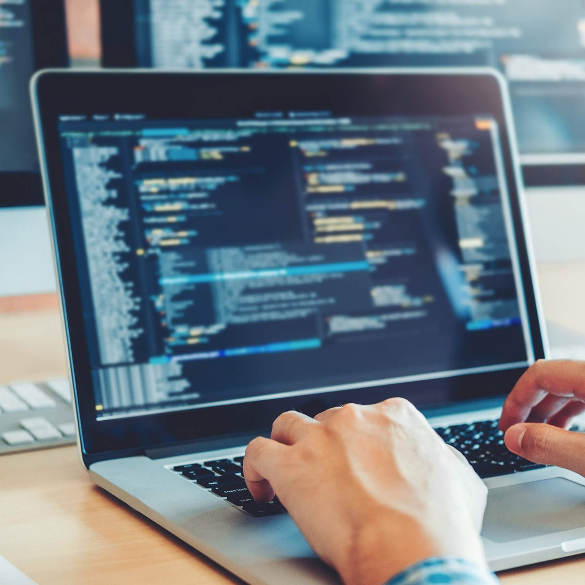 Tanulj webfejlesztést online!